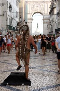 Lissabon Konzack
