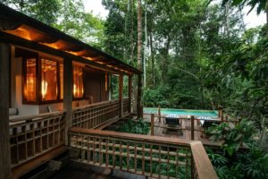 The Datai Bleisure Pool Villa