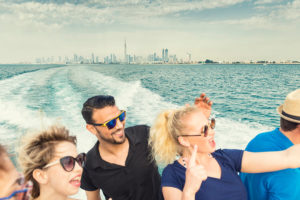 Dubai Expats